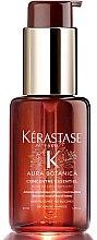 Düfte, Parfümerie und Kosmetik Pflegendes und stärkendes Konzentrat-Serum für stumpfes Haar und trockene Kopfhaut - Kerastase Aura Botanica Concentre Essentiel