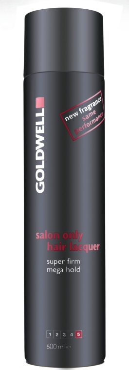 Haarlack Extra starker Halt - Goldwell Styling Super Firm Mega Hold Hair Lacquer 5 — Bild N1