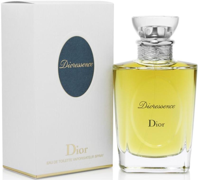 Dior Dioressence - Eau de Toilette — Bild N1