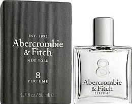 Düfte, Parfümerie und Kosmetik Abercrombie & Fitch 8 - Eau de Cologne
