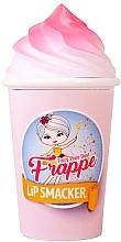 Düfte, Parfümerie und Kosmetik Lippenbalsam für Kinder mit Bonbonduft Fairy Pixie Dust - Lip Smacker Frappe Fairy Pixie