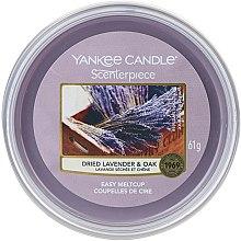 """Düfte, Parfümerie und Kosmetik Duftwachs im Becher """"Dried Lavender & Oak"""" - Yankee Candle Dried Lavender & Oak Wax Melt"""