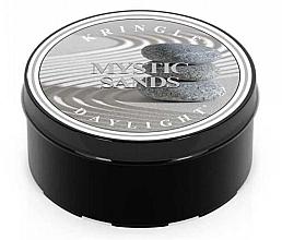 Düfte, Parfümerie und Kosmetik Duftkerze Mystic Sands - Kringle Candle Daylight Mystic Sands