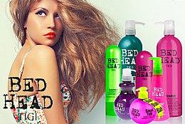 Pflegende Haarcreme für Volumen und Haarfülle - Tigi Bed Head Mini Small Talk 3-in-1 Thickifier — Bild N5