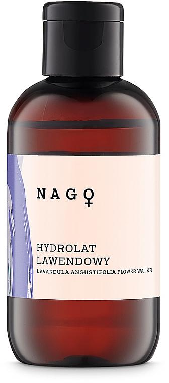 Lavendelhydrolat für das Gesicht - Fitomed Hydrolat Lavander