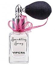 Düfte, Parfümerie und Kosmetik Glänzender Parfümpuder - Vipera Sparkling Spray