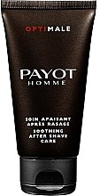 Düfte, Parfümerie und Kosmetik Beruhigender After Shave Balsam - Payot Optimale Homme Soin Apaisant Apres-Rasage Soothing After Shave