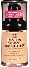 Foundation - Revlon Photoready Airbrush Effect Foundation — Bild N1