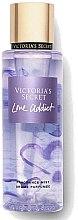 Düfte, Parfümerie und Kosmetik Parfümierter Körpernebel - Victoria's Secret Love Addict Fragrance Body Mist