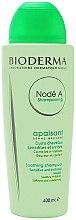 Düfte, Parfümerie und Kosmetik Beruhigendes Shampoo für empfindliche Kopfhaut - Bioderma Nod A Shampoo