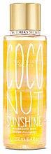 Düfte, Parfümerie und Kosmetik Parfümierter Körpernebel - Victoria's Secret Coconut Sunshine On The Island Fragrance Mist