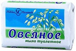 Düfte, Parfümerie und Kosmetik Toilettenseife mit Haferflocken - Neva Kosmetik