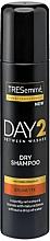Düfte, Parfümerie und Kosmetik Trockenshampoo für Brünetten - Tresemme Day 2 Dry Shampoo