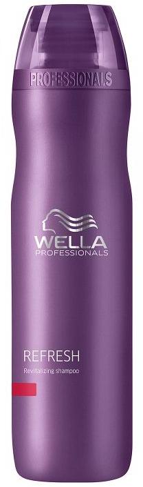 Keratin Shampoo gegen Haarausfall - Wella Refresh Revitalizing Shampoo — Bild N1