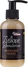 Düfte, Parfümerie und Kosmetik Haarserum für mehr Volumen - Zielone Laboratorium