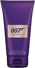 Düfte, Parfümerie und Kosmetik James Bond 007 For Women III - Feuchtigkeitsspendende Körperlotion