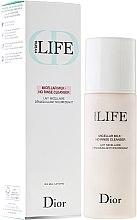 Düfte, Parfümerie und Kosmetik Mizellenmilch für das Gesicht - Dior Hydra Life Micellar Milk