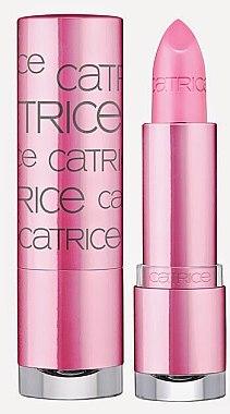 Lippenbalsam - Catrice Tinted Lip Glow Balm — Bild N1