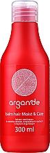 Düfte, Parfümerie und Kosmetik Haarspülung - Stapiz Argan'de Moist & Care Balm