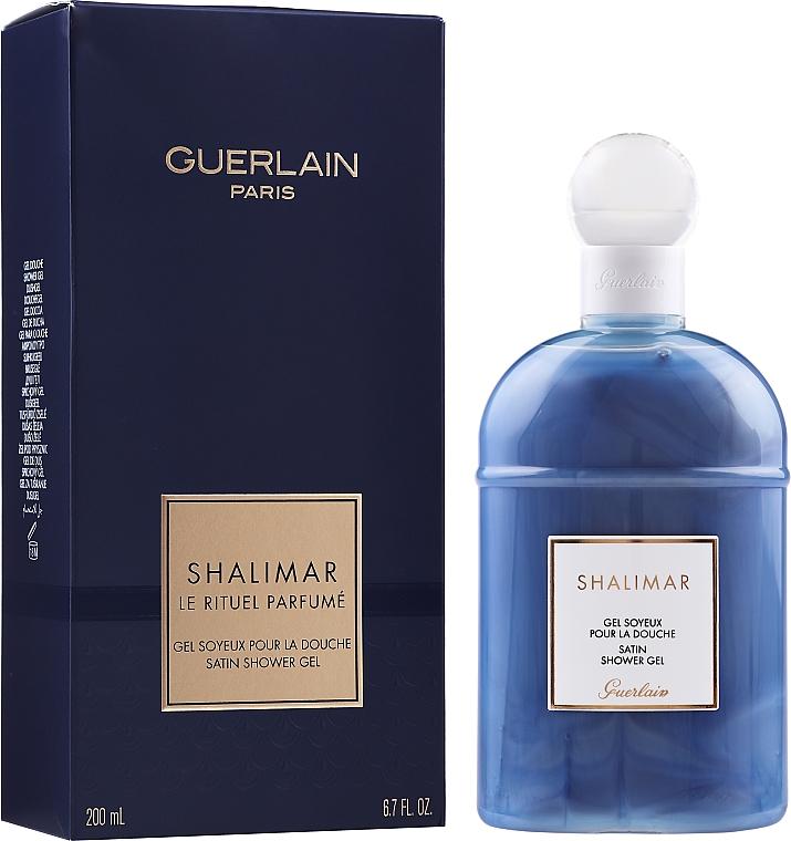 Guerlain Shalimar - Duschgel — Bild N2