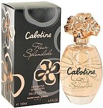 Gres Cabotine Fleur Splendide - Eau de Toilette — Bild N1
