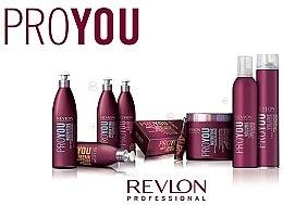 "Anti-Schuppen Shampoo ""Repair & Care"" - Revlon Professional Pro You Anti-Dandruff Shampoo — Bild N2"