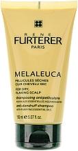 Düfte, Parfümerie und Kosmetik Shampoo gegen trockene Schuppen mit ätherischen Ölen - Rene Furterer Melaleuca Anti-Dandruff Shampoo Dry Dundruff Scalp Moisturizer