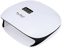 Düfte, Parfümerie und Kosmetik LED-Lampe weiß - NeoNail Professional Lamp LED 36W/48 LCD Display