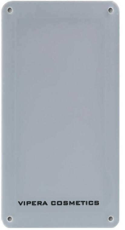 Professionelle Schminkpalette mittel - Vipera Magnetic Play Zone Professional Medium Satin Palette — Bild N3