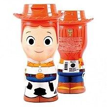 Düfte, Parfümerie und Kosmetik Kinder Duschgel Toy Story 4 Jessie - Disney Toy Story 4 Jessie Shower Gel