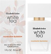 Düfte, Parfümerie und Kosmetik Elizabeth Arden White Tea Mandarin Blossom - Eau de Toilette