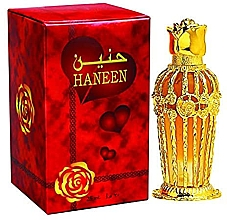 Düfte, Parfümerie und Kosmetik Al Haramain Haneen - Parfum-Öl