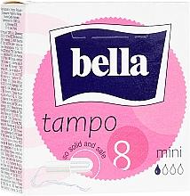 Düfte, Parfümerie und Kosmetik Tampons Mini 8 St. - Bella Tampo Premium Comfort Mini