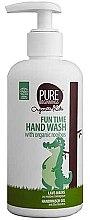 """Düfte, Parfümerie und Kosmetik Flüssige Handseife """"Schöllkraut"""" - Pure Beginnings Fun Time Hand Wash"""