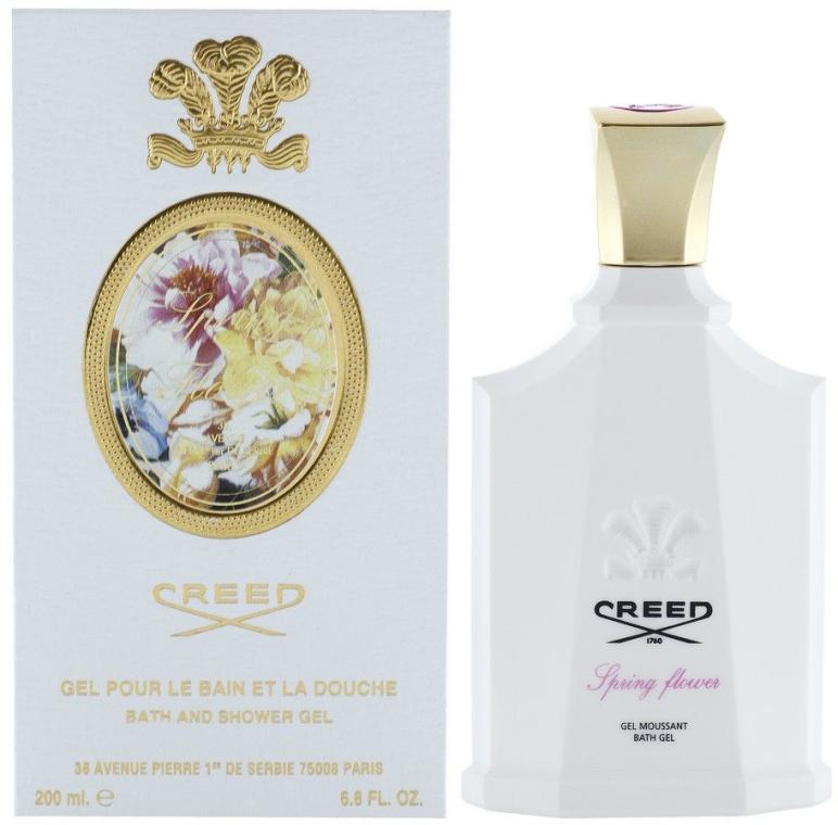 Creed Spring Flower - Duschgel — Bild N1