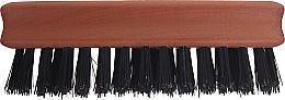 Düfte, Parfümerie und Kosmetik Bartbürste - Golden Beards Travel Beard Brush
