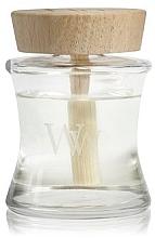 Düfte, Parfümerie und Kosmetik Raum-Diffuser Kamin - Woodwick Home Fragrance Diffuser Fireside