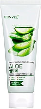 Düfte, Parfümerie und Kosmetik Gesichtswaschschaum mit Aloe Vera - Eunyul Aloe Foam Cleanser