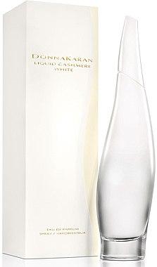 Donna Karan Liquid Cashmere White - Eau de Parfum — Bild N2