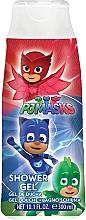 Düfte, Parfümerie und Kosmetik Duschgel für Kinder Pj Masks - Air-Val International Pj Masks