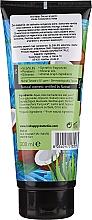 Duschgel mit Kokoswasser und Aloe - Bio Happy Shower Gel Coconut Water And Aloe — Bild N2
