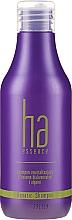 Düfte, Parfümerie und Kosmetik Shampoo - Stapiz Ha Essence Aquatic Revitalising Shampoo