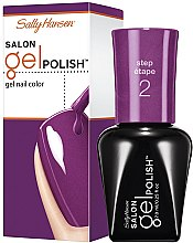 Düfte, Parfümerie und Kosmetik Gel Nagellack - Sally Hansen Salon Gel Polish