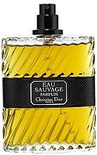 Düfte, Parfümerie und Kosmetik Christian Dior Eau Sauvage - Eau de Parfum (Tester ohne Deckel)
