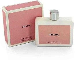 Düfte, Parfümerie und Kosmetik Prada Prada - Duschgel
