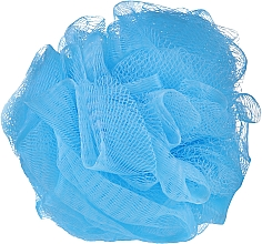 Düfte, Parfümerie und Kosmetik Badeschwamm blau - IDC Institute Design Mesh Pouf Bath Sponges