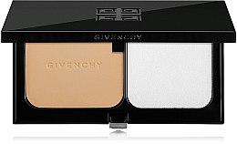 Düfte, Parfümerie und Kosmetik Mattierender Puder LSF 20 - Givenchy Matissime Velvet Absolute Matt Finish Powder SPF20