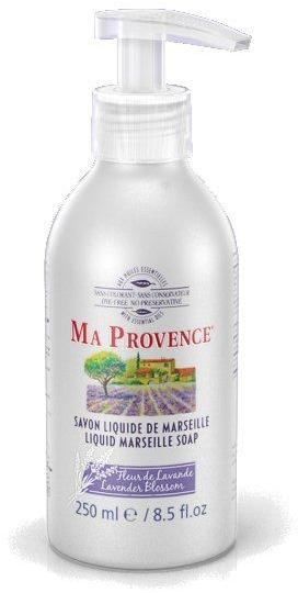 Flüssigseife Lavendel - Ma Provence Liquid Marseille Soap lavender