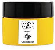 Düfte, Parfümerie und Kosmetik Fixierendes Haarstylingwachs Starker Halt - Acqua Di Parma Barbiere Fixing Wax Strong Hold