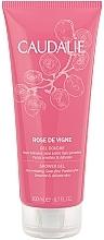 "Düfte, Parfümerie und Kosmetik Duschgel ""Rose de Vigne"" - Caudalie Vinotherapie Rose De Vigne Shower Gel"